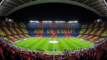 La remodelación del Camp Nou se retrasará
