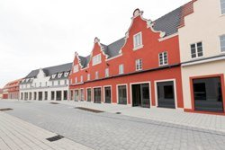 Neinver abre su primer Outlet en Francia el próximo 25 de abril