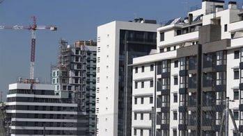 La demanda de viviendas por extranjeros supone más del 13% del total de compras de inmuebles en España