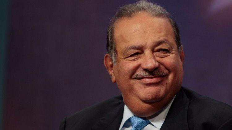 Slim ha puesto a España como base estratégica de su imperio