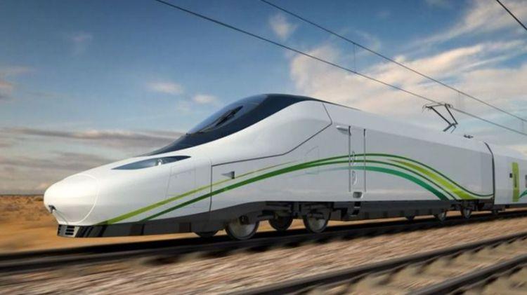 El AVE a La Meca se pondrá en servicio en septiembre, pero a menor velocidad