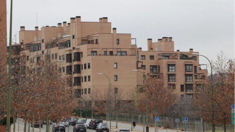 El 15% de los pisos alquilados en abril estuvo menos de dos días en el mercado