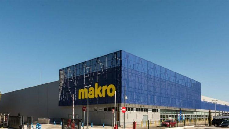 Makro vende al fondo Encore+ sus edificios de Paseo Imperial, Barajas y Alcobendas