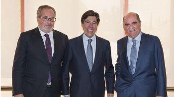Demetrio Carceller baja al 12,5% su porcentaje en Sacyr tras vender un 3,6%