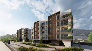 Habitat inmobiliaria desemarca en Galicia con la compra de terrenos en A Coruña