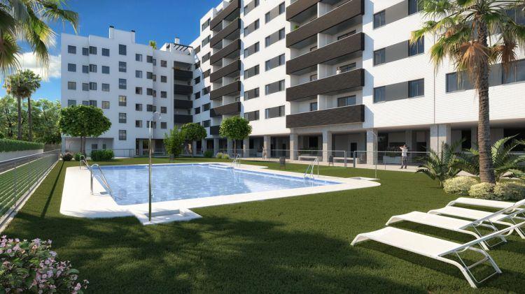 Habitat Inmobiliaria invertirá 18 millones de Euros en Málaga