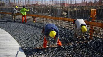Los economistas abogan porque la Construcción sea parte fundamental en la recepción de los fondos de la UE