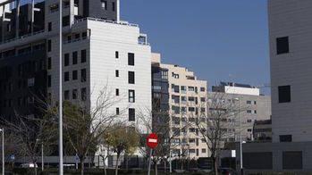El 78,2% de los españoles tiene una vivienda en propiedad