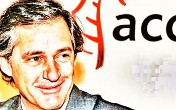 Acciona logra el mayor contrato de infraestructuras de Australia