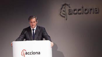 Entrecanales busca nuevo socio para Acciona o venderla en 2016