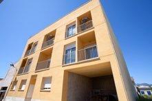 """70.000 solicitudes para los 99 pisos de alquiler solidario de """"La Caixa"""" en Madrid"""