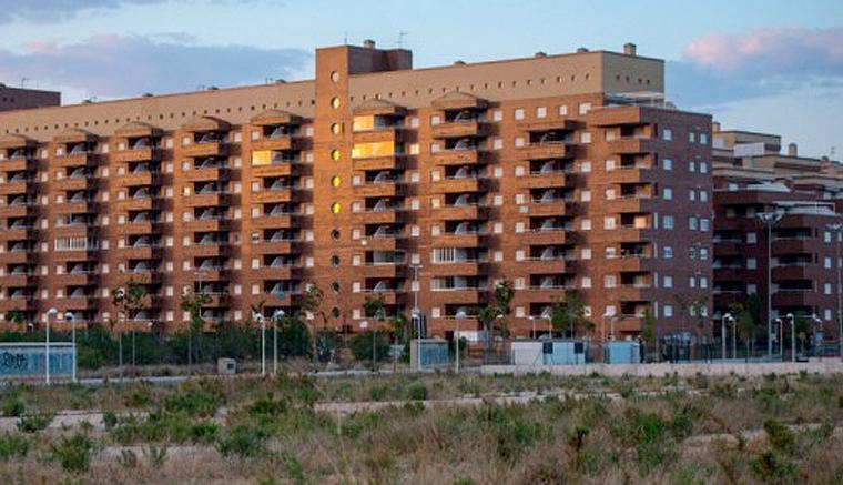 Las compras de vivienda por parte de extranjeros ya for Viviendas embargadas