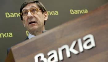 Bankia sondea al mercado para vender 45.000 activos inmobiliarios