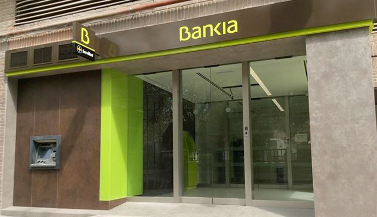 Bankia pone a la venta 3.500 pisos con descuentos de hasta el 50%