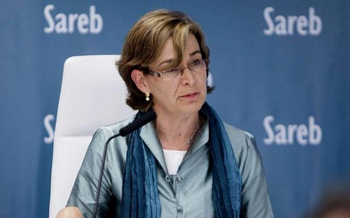Sareb ofrece a Realia un 4,6% de su capital