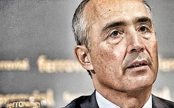 Ferrovial recompra acciones propias por 13,7 millones en la última semana