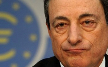 El enésimo truco de Draghi: un 'QE a la europea' con el beneplácito de Weidmann