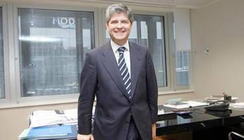 Martinsa-Fadesa inicia su liquidación con una deuda de 4.600 millones