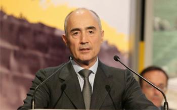 Ferrovial recompra 5,43 millones de euros en acciones propias