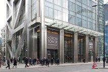"Savills comercializará ""heron tower"" en Londres"