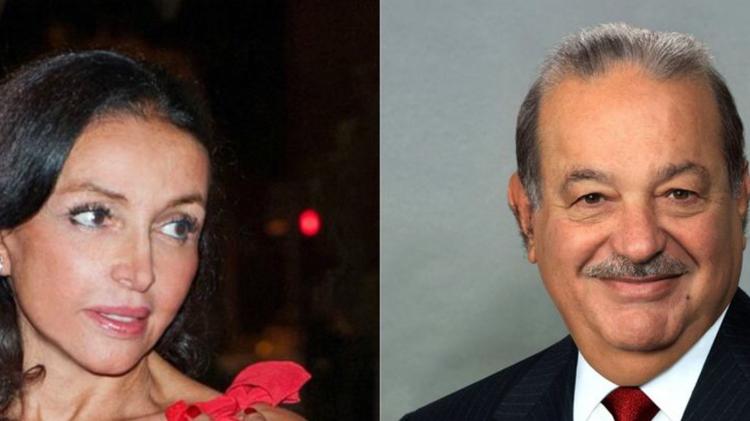 Carlos Slim quiere el control total de FCC y Realia