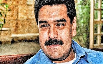 Venezuela paraliza obras por falta de materiales