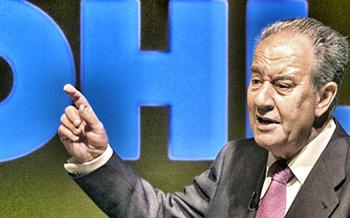 OHL vuelve a demandar al Estado argelino y le reclama otros 116,2 millones por una autopista