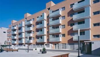La vivienda subirá este año tras bajar un 3% en 2014