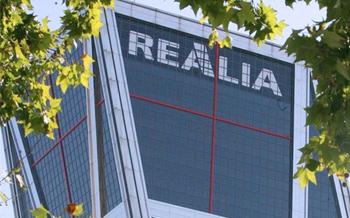 FCC y Bankia ultiman la venta de Realia y Globalvía