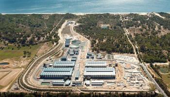 Sacyr construirá una planta de tratamiento de aguas en Australia