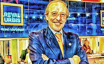 Reyal Urbis recortó 820 millones en pérdidas durante el año 2013