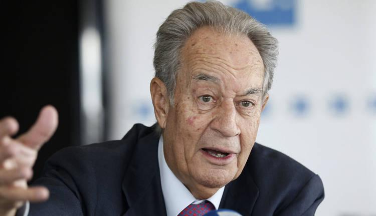 Villar Mir controlará el 57% del gigante formado por FerroAtlantica y Globe