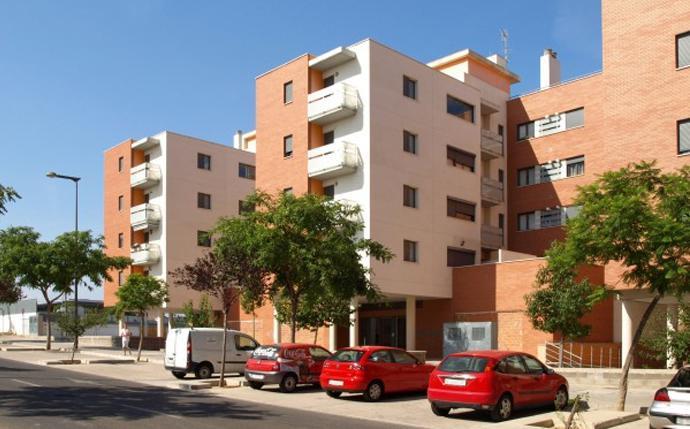 La compraventa de viviendas crece un 12% hasta junio