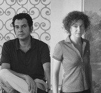 Abalos+Sentkiewicz arquitectos