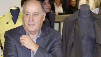Amancio Ortega compra otro edificio por 30 millones