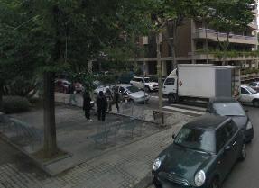 Sacyr construirá un aparcamiento soterrado en Barcelona