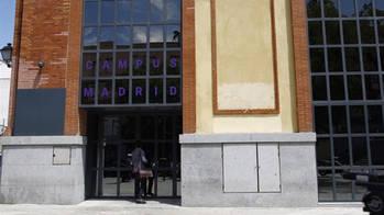 Grupo Insur promoverá un complejo de oficinas en Madrid próximo al 'Campus Google'