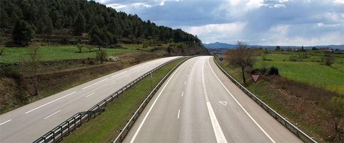 El Gobierno autoriza obras de conservación en carreteras por valor de 344,8 millones