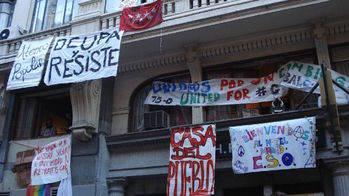 El PP, Ciudadanos y el PNV garantizan la tramitación en el Congreso de la ley de PDeCAT contra la 'okupación'
