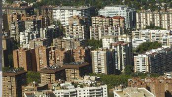 BBVA destaca el ritmo de crecimiento de la venta de viviendas y que la construcción sigue al alza