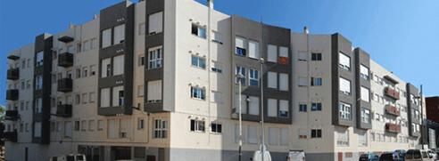 Crein invierte 20 millones en 230 viviendas en Alfafar