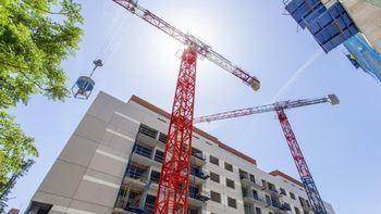 La inversión inmobiliaria roza los 14.000 millones a cierre de 2017, un 45% más