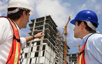 Las grandes constructoras tienen el 84% de obras fuera de España
