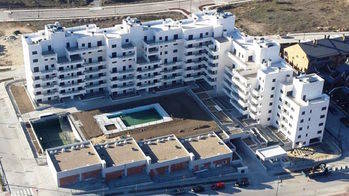Indra logra el primer edificio residencial más sostenible de Europa