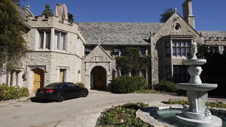 La mansión Playboy vendida por 100 millones de dolares