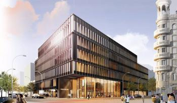 Cae la inversión en oficinas durante el tercer trimestre del año en1.500 millones de euros