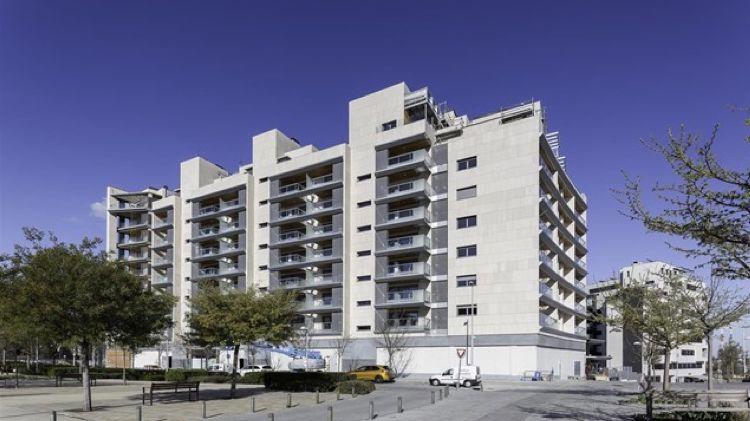 Gestilar compra a Grupo Baraka tres suelos en Valdebebas (Madrid) para construir más de 200 viviendas