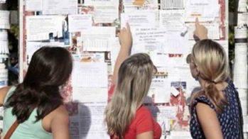 Los anuncios de alquiler de viviendas destinadas a estudiantes crecen un 80% en Madrid y Barcelona