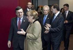 Europa quiere utilizar el mismo virus que destruyó la economía para volver a crecer