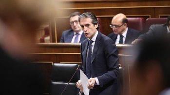 Fomento sufre un ajuste de 627 millones en su Presupuesto de 2017 para cumplir con el déficit